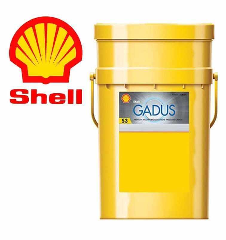 Shell Gadus S3 V1000 A 2 Fusto 180 kg.