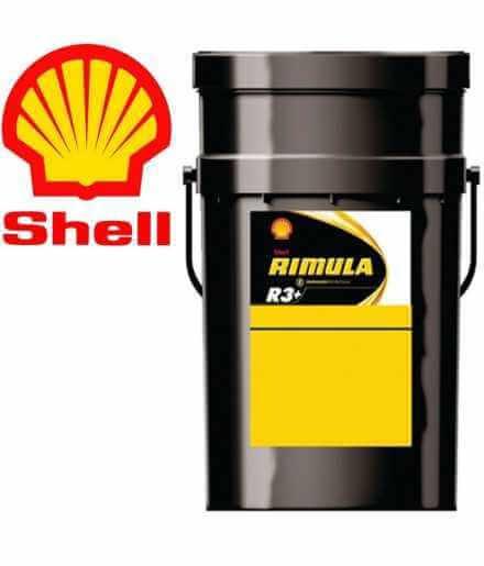 Shell Rimula R3+ 30 CF228.0 Secchio da 20 litri