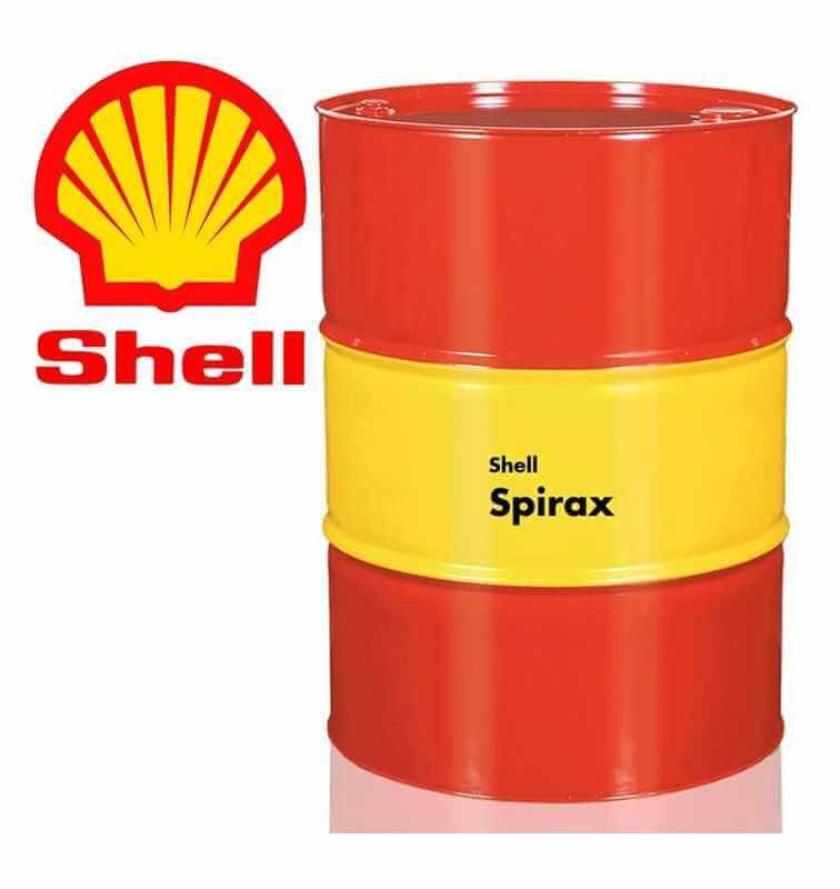 Shell Spirax S6 ATF A295 Fusto da 209 litri