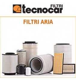Filtre à air 500 II 1.4 16V Turbo Abarth