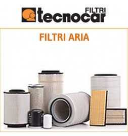 Filtro Aria 500 II 1.4 16V Turbo Abarth