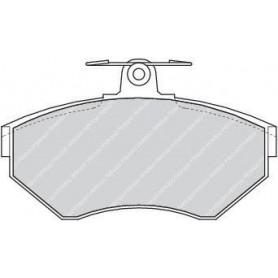 Bremsbelagsatz FERODO-Code FDB1312
