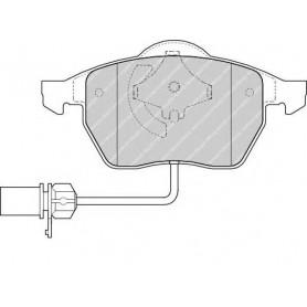 Brake pads kit FERODO code FDB1323