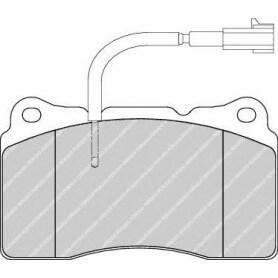 Brake pads kit FERODO code FDB1794