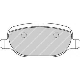 Bremsbelag-Kit FERODO-Code FDB1795