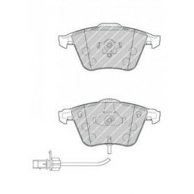 Brake pads kit FERODO code FDB1827