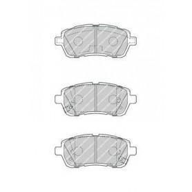 Brake pads kit FERODO code FDB4426
