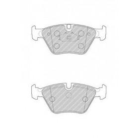 Brake pads kit FERODO code FDB4752