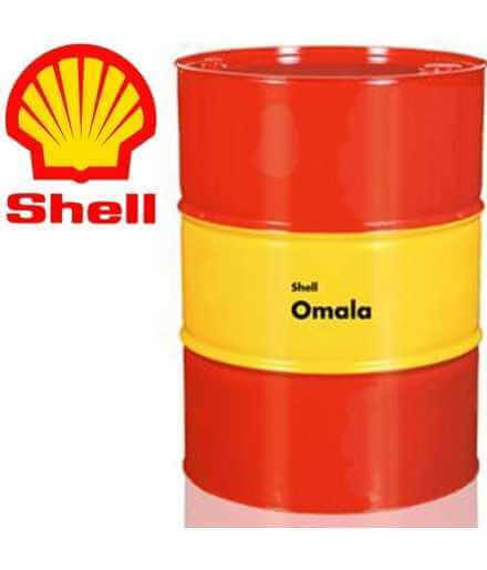 Shell Omala F 460 Fusto da 209 litri