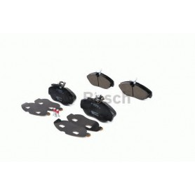 Kit plaquettes de frein BOSCH code 0986424030