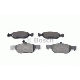 Kit plaquettes de frein BOSCH code 0986424362
