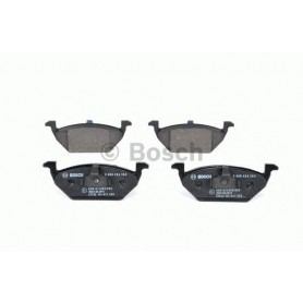 BOSCH brake pads kit code 0986424364