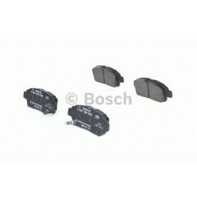 BOSCH brake pads kit code 0986424535