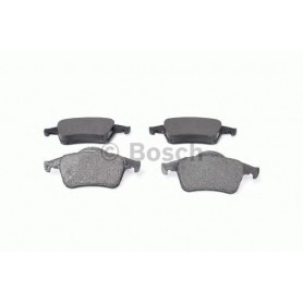 BOSCH brake pads kit code 0986424539