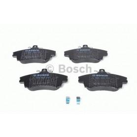 BOSCH Bremsbeläge Kit Code 0986424541