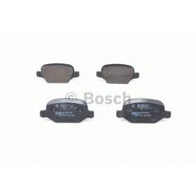 Kit plaquettes de frein BOSCH code 0986424553
