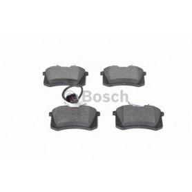 BOSCH Bremsbeläge Kit Code 0986424559