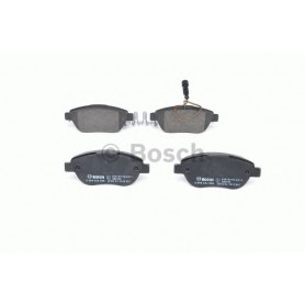 BOSCH brake pads kit code 0986424596