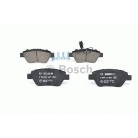 Kit plaquettes de frein BOSCH code 0986424597