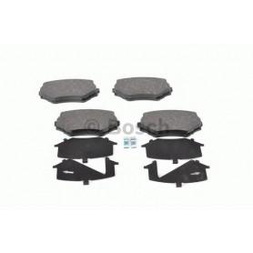 BOSCH brake pads kit code 0986424669