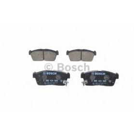 BOSCH brake pads kit code 0986424695