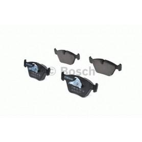 Kit plaquettes de frein BOSCH code 0986424767