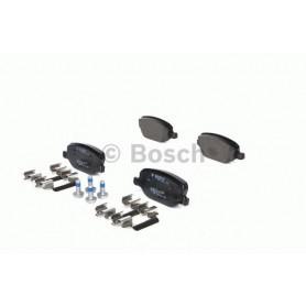 Kit plaquettes de frein BOSCH code 0986424775