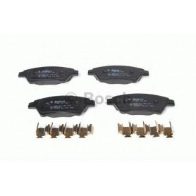 BOSCH brake pads kit code 0986424785