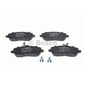 Kit plaquettes de frein BOSCH code 0986424789