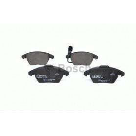 BOSCH brake pads kit code 0986424797
