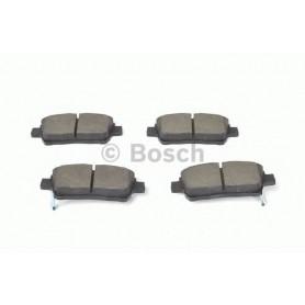 BOSCH Bremsbeläge Kit Code 0986424803
