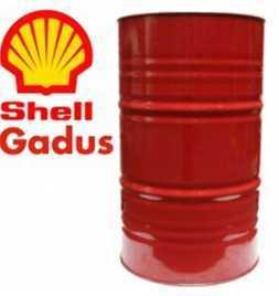 Shell Gadus S5 T460 1.5 Fusto 180 kg.