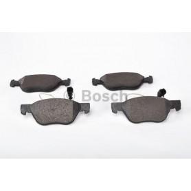 Kit plaquettes de frein BOSCH code 0986494004
