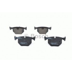 BOSCH brake pads kit code 0986494006