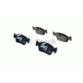Kit plaquettes de frein BOSCH code 0986494015