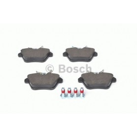 BOSCH Bremsbeläge Kit Code 0986494020