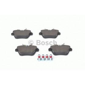 Kit plaquettes de frein BOSCH code 0986494020