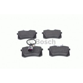 BOSCH brake pads kit code 0986494025