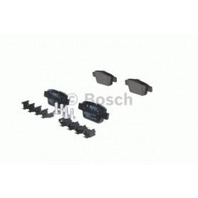 Kit pastiglie freno BOSCH codice 0986494030
