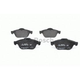 Kit plaquettes de frein BOSCH code 0986494033