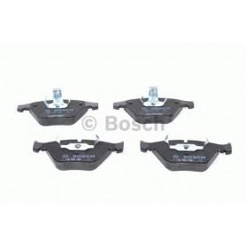 Kit plaquettes de frein BOSCH code 0986494036