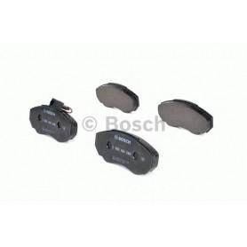 Kit plaquettes de frein BOSCH code 0986494048