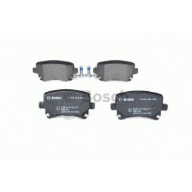 BOSCH brake pads kit code 0986494053