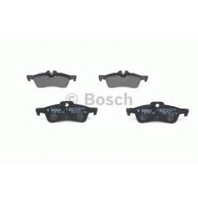 Kit plaquettes de frein BOSCH code 0986494063