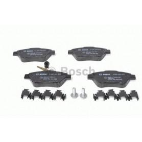 Kit plaquettes de frein BOSCH code 0986494070