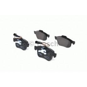 Kit plaquettes de frein BOSCH code 0986494071