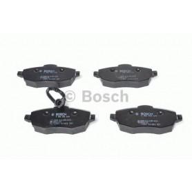 Kit plaquettes de frein BOSCH code 0986494075