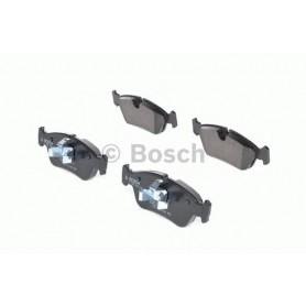 Kit plaquettes de frein BOSCH code 0986494096