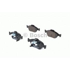 Kit pastiglie freno BOSCH codice 0986494101