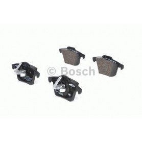BOSCH Bremsbeläge Kit Code 0986494102